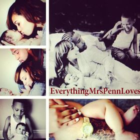 EverythingMrsPennLoves