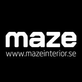 Maze Interior