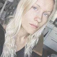 Elise Lindberg