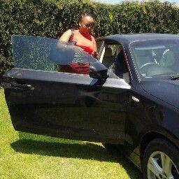 Phumelele Msimang