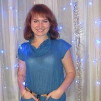Anastasiya Tyrigina