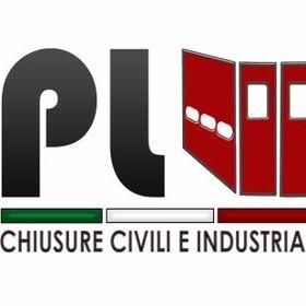 PL srl    chiusure civili e industriali