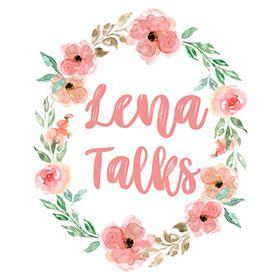 Lena Talks Beauty