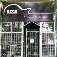 Beck Casa de Música