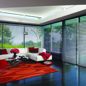 All About Blinds Shutters