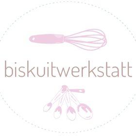 Biskuitwerkstatt/ Backen/ DIY
