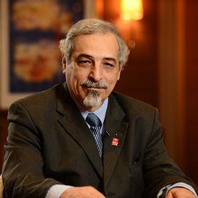 Michel P. Jazzar - DDS