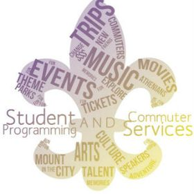 Student Programming &  Commuter Services