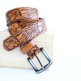 Kumanika leathercraft