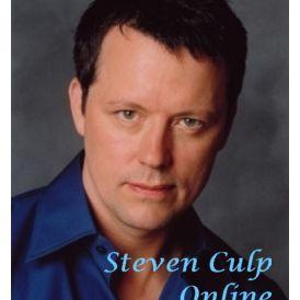 Steven Culp Online