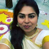 Rashmi Parmar