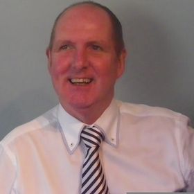 Bruce Borthwick