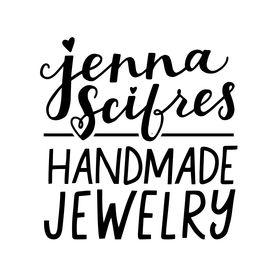Jenna Scifres Handmade Jewelry