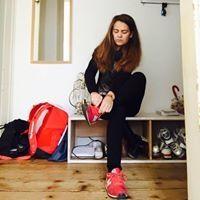 Alix Baudisch