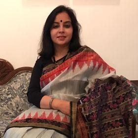 Anju Kapahi