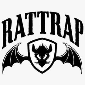 RATTRAP Skateboard