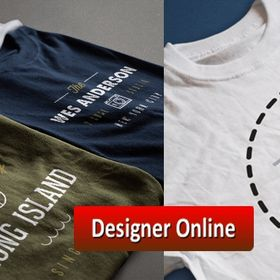 Custom T-Shirts - Design Your Own