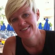 Miriam Tvedt