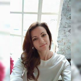 Natalia Rekechina