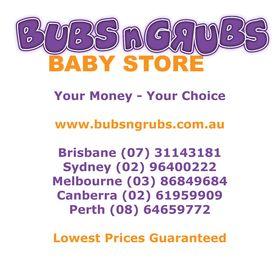 Bubs n Grubs