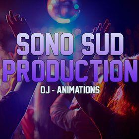 SONO SUD PRODUCTION SONO SUD PRODUCTION