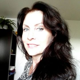 Kristina Kongevold