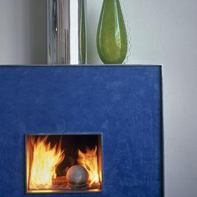 The Platonic Fireplace Company