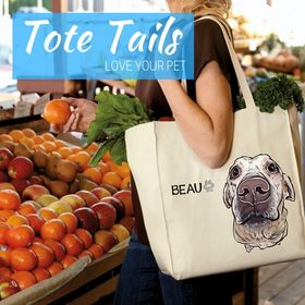 Tote Tails - Love Your Pet