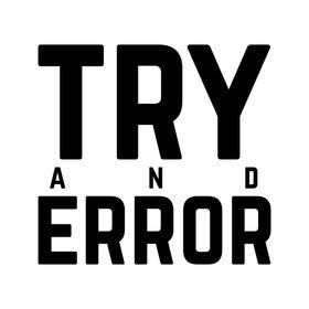 Try&Error Studio