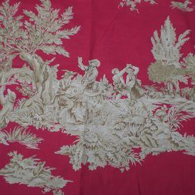 Sew and Sew Fents & Fabrics