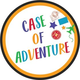 Case of Adventure - COUNTRIES FOR KIDS, free printables and podcast