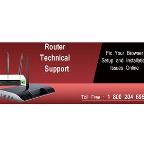Router Technical Support