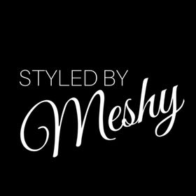 Styled by Meshy