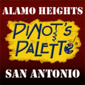 Pinot's Palette - Alamo Heights