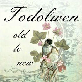 Todolwen by Karen B.