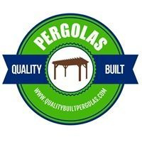 Quality Built Pergolas