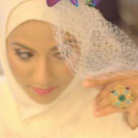 Nikah.ca - online wedding planner for Muslim Brides