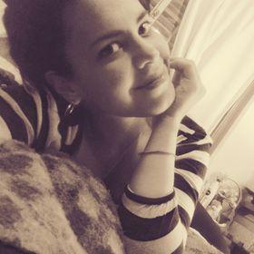 Gaby Arias