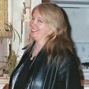 Catherine McDiarmid-Watt