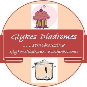 Glykes Diadromes