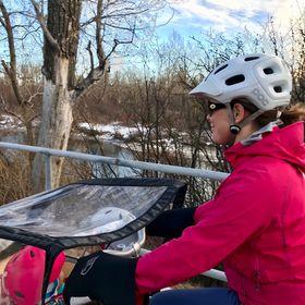 Lindsay   This Mom Bikes