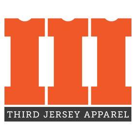 Third Jersey Apparel