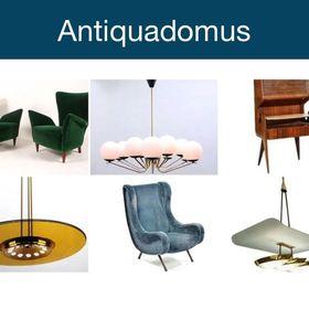Antiquadomus design