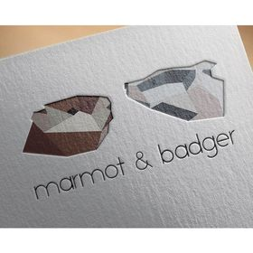 Marmot and Badger
