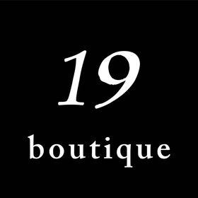 19boutique