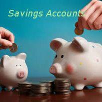 Instant Access Savings