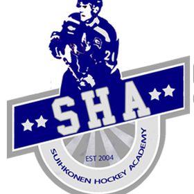 Suihkonen Hockey Academy