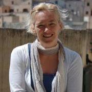 Marijke Dijkgraaf