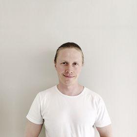 Erik Bertell