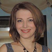 Анна Новичкова
